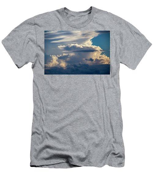 September Storm Chasing 015 Men's T-Shirt (Athletic Fit)