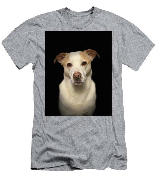 Seriously Snofie Studio Shot Men's T-Shirt (Athletic Fit)