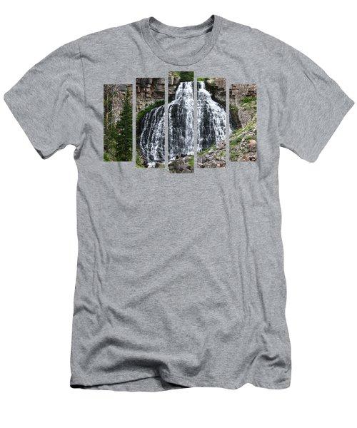 Set 25 Men's T-Shirt (Athletic Fit)