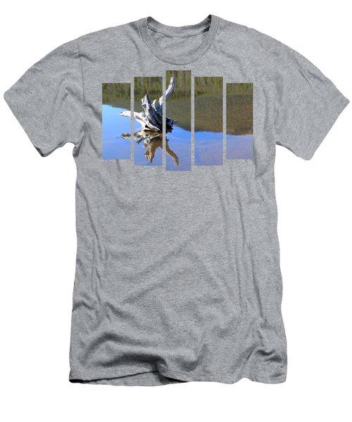 Set 36 Men's T-Shirt (Athletic Fit)