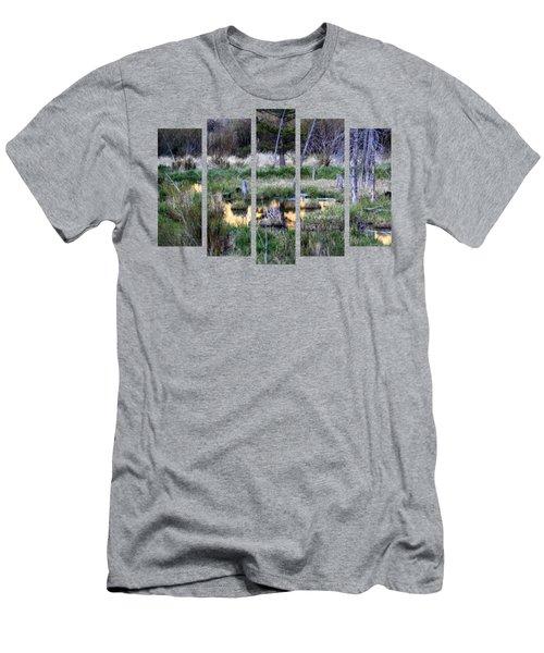 Set 48 Men's T-Shirt (Athletic Fit)