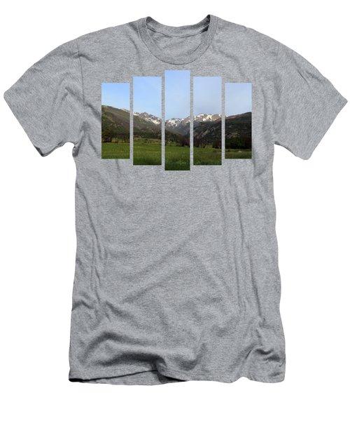 Set 52 Men's T-Shirt (Athletic Fit)