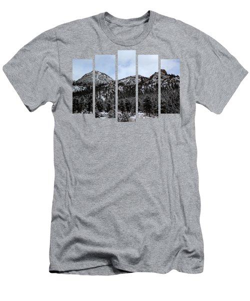 Set 66 Men's T-Shirt (Athletic Fit)