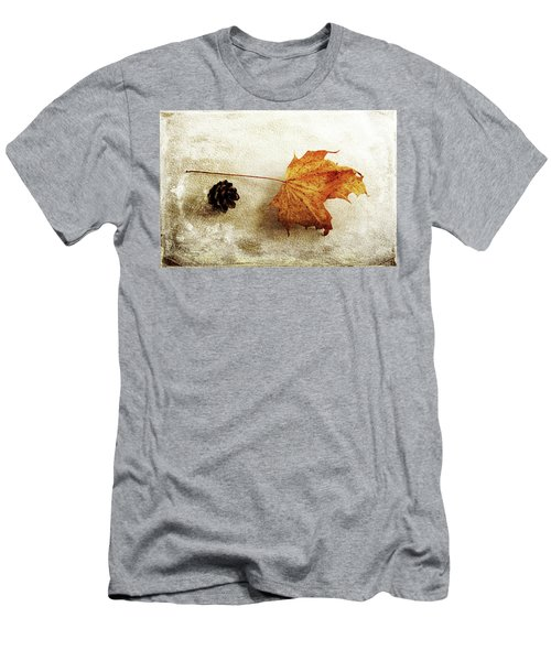 Men's T-Shirt (Athletic Fit) featuring the photograph Simple And Beautiful by Randi Grace Nilsberg
