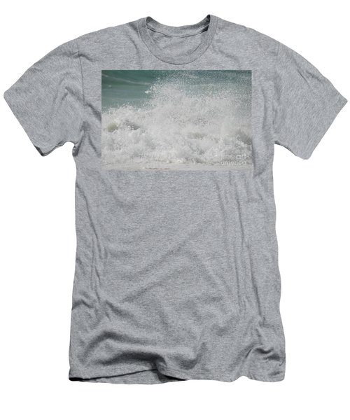 Splash Collection Men's T-Shirt (Athletic Fit)