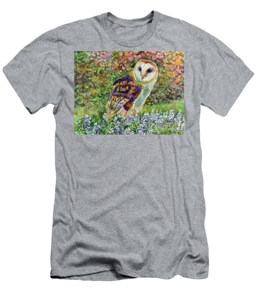 Spring Attraction Men's T-Shirt (Athletic Fit)
