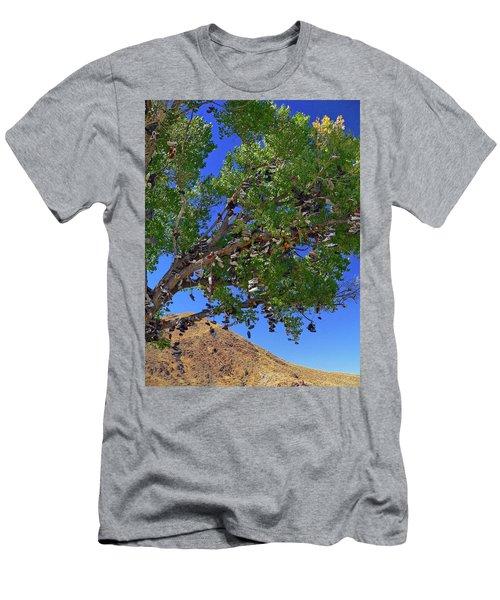 Strange Fruit Men's T-Shirt (Athletic Fit)