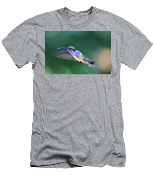 Stretch Men's T-Shirt (Athletic Fit)