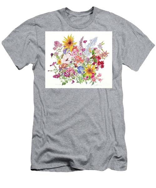 Summer '90 Men's T-Shirt (Athletic Fit)