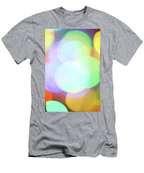 Summer Day V Men's T-Shirt (Athletic Fit)