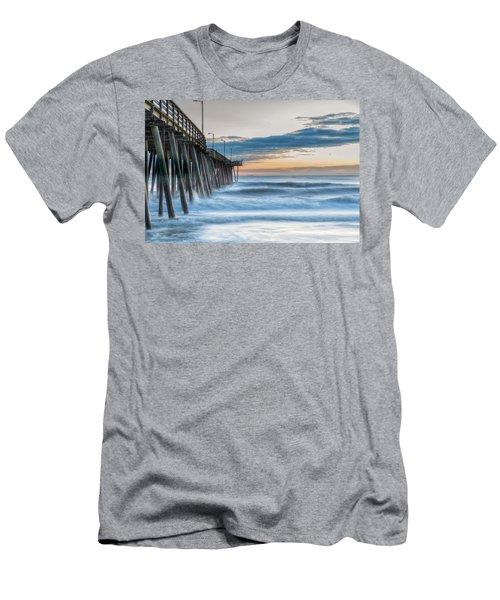 Sunrise Bliss Men's T-Shirt (Athletic Fit)