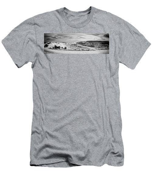 Tatlock Quarry Men's T-Shirt (Athletic Fit)