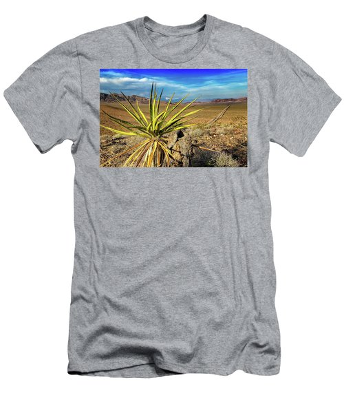 The End Game Men's T-Shirt (Athletic Fit)