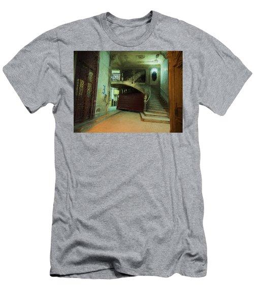 The Grand Entrance Men's T-Shirt (Athletic Fit)