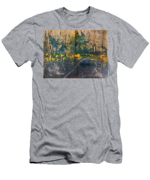 The Heart Of The Sea Men's T-Shirt (Athletic Fit)