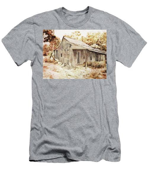 The Home Place Men's T-Shirt (Athletic Fit)
