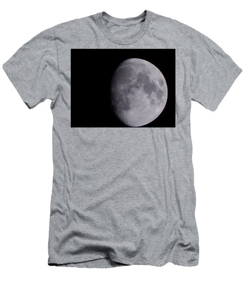 The Moon Men's T-Shirt (Athletic Fit)