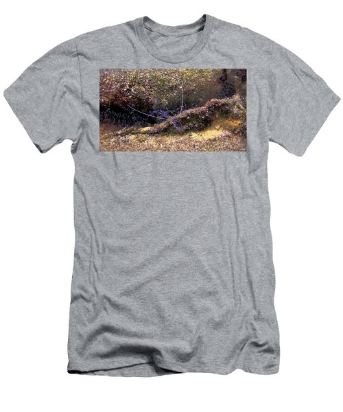 The Pederson Corkscrew Men's T-Shirt (Athletic Fit)