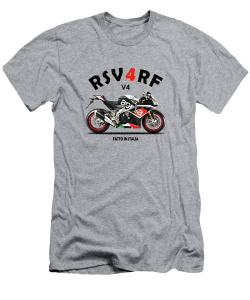 The Rsv4 Rf Men's T-Shirt (Athletic Fit)
