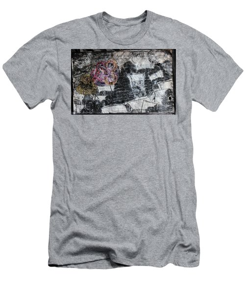 The Slow And Winding Tale Of Destruction Men's T-Shirt (Athletic Fit)