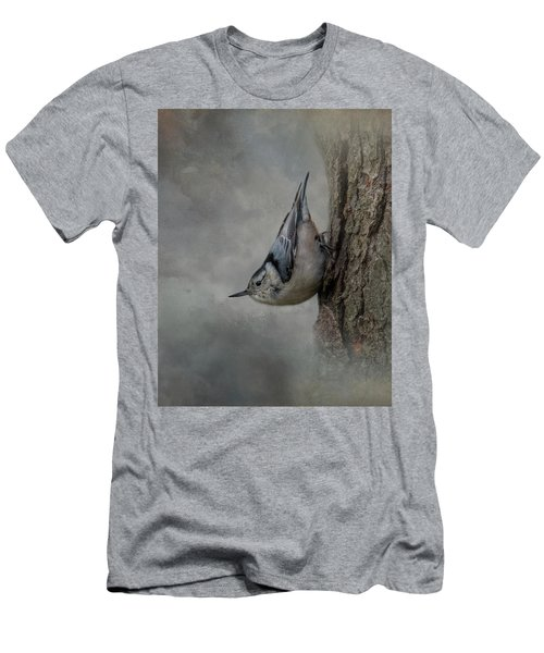 The Tree Walker Men's T-Shirt (Athletic Fit)