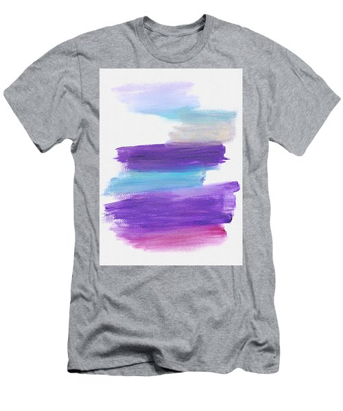 The Unconscious Mind Men's T-Shirt (Athletic Fit)