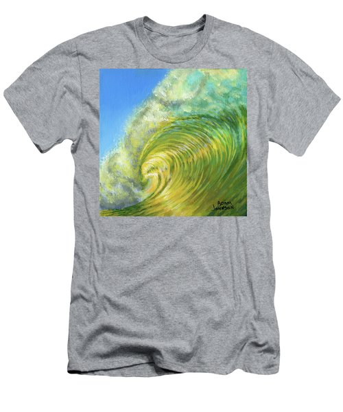 Third Coast Dreaming Men's T-Shirt (Athletic Fit)