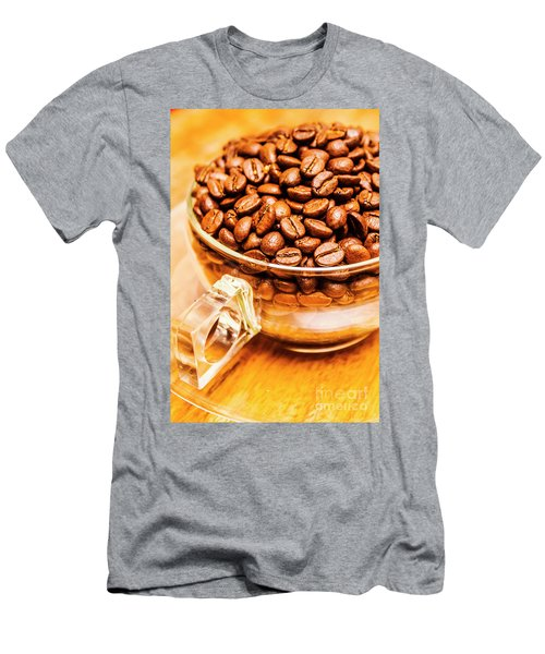 Three Thousand Cheers Men's T-Shirt (Athletic Fit)