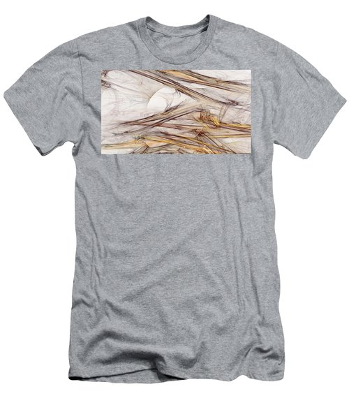 Time Has Come Today Men's T-Shirt (Athletic Fit)