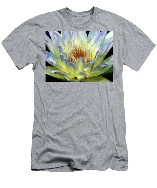 Touch Of Lemon 4504 Idp_2 Men's T-Shirt (Athletic Fit)