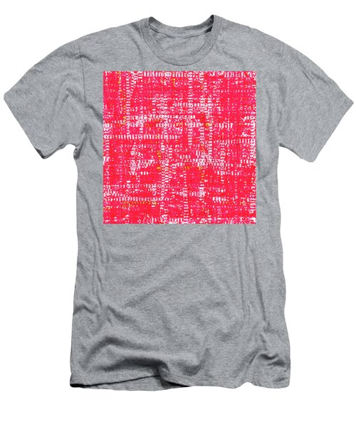 Mosaic Tapestry 1 Men's T-Shirt (Athletic Fit)