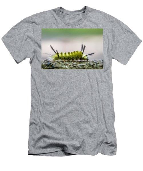 Underfoot Men's T-Shirt (Athletic Fit)