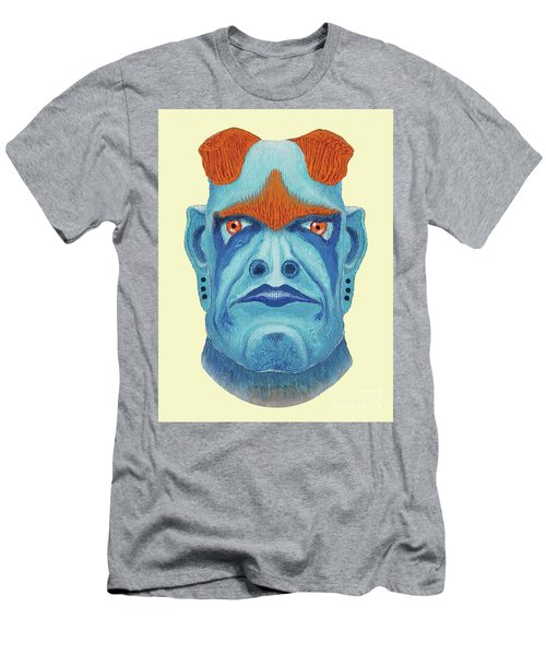 Undorkhan, Maggotroll Colonel Men's T-Shirt (Athletic Fit)