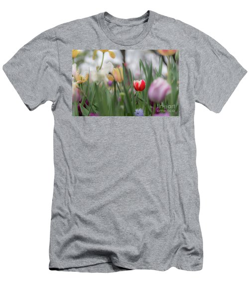 Unique Men's T-Shirt (Athletic Fit)