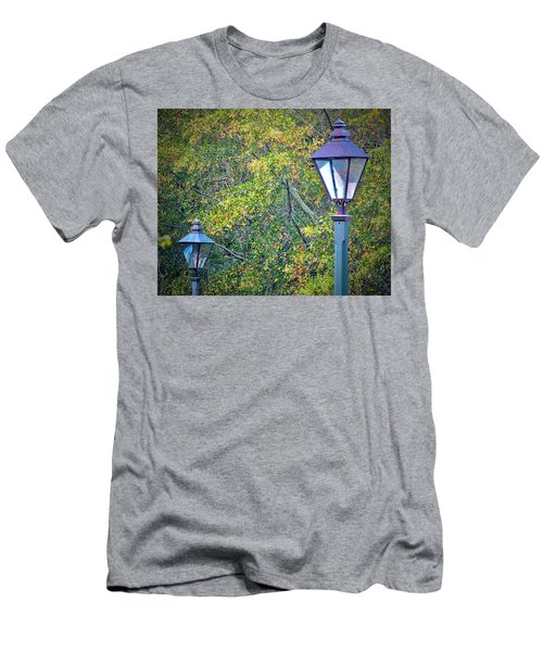 Men's T-Shirt (Athletic Fit) featuring the photograph Unitled #11 by Don Moore
