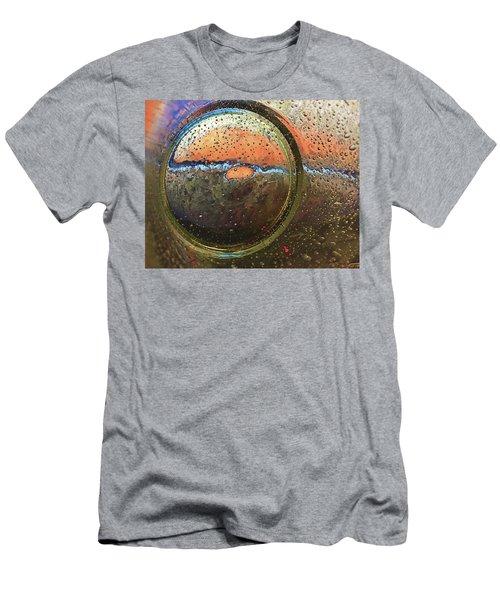 Untitled 5799b Men's T-Shirt (Athletic Fit)