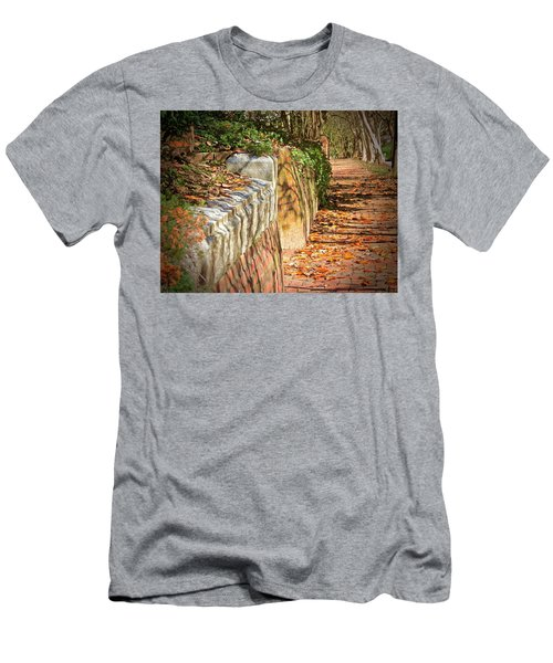Men's T-Shirt (Athletic Fit) featuring the photograph Untitled #8 by Don Moore