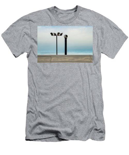 Urban Life Men's T-Shirt (Athletic Fit)
