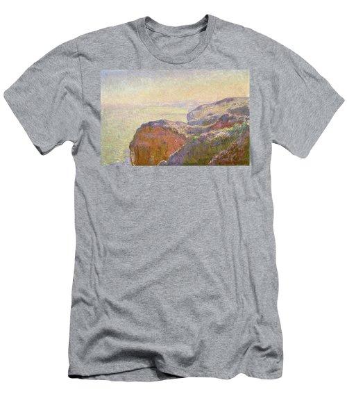 Val-saint-nicolas, Near Dieppe - Digital Remastered Edition Men's T-Shirt (Athletic Fit)