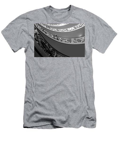 Vatican_museum Men's T-Shirt (Athletic Fit)
