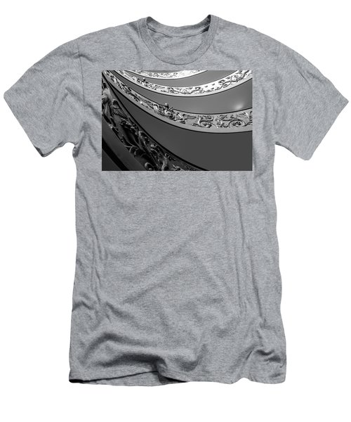 Men's T-Shirt (Athletic Fit) featuring the photograph Vatican_museum by Mark Shoolery