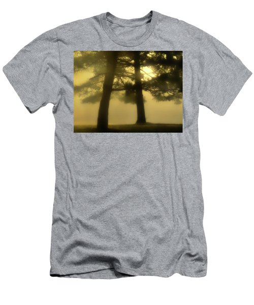Waking From A Dream Men's T-Shirt (Athletic Fit)