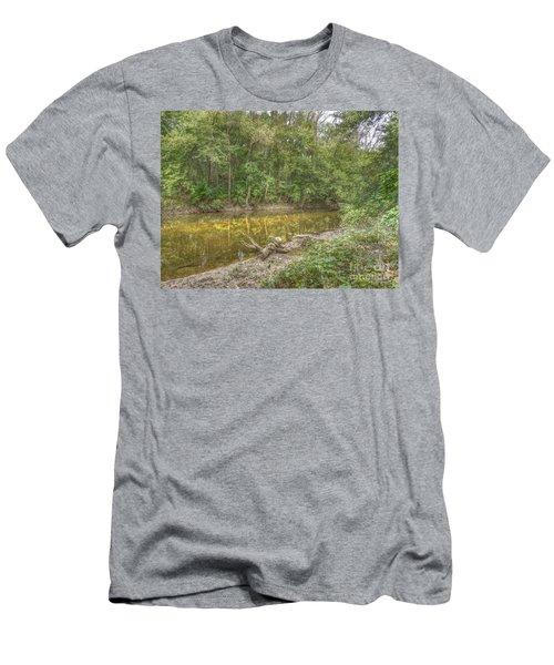 Walnut Creek Men's T-Shirt (Athletic Fit)