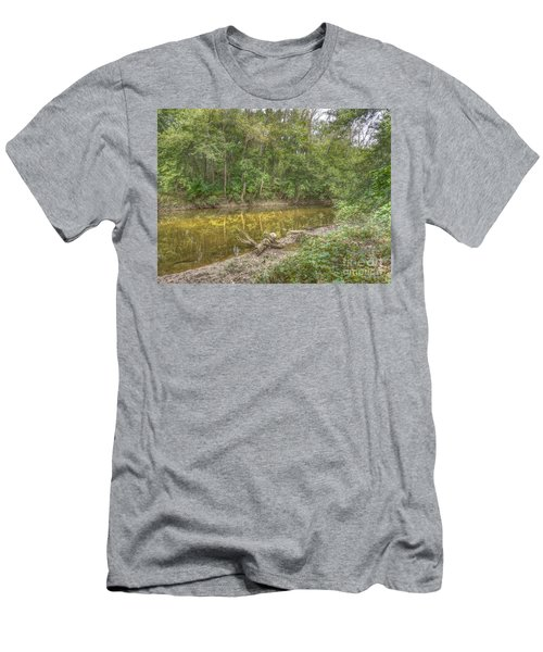 Walnut Creek Men's T-Shirt (Athletic Fit)