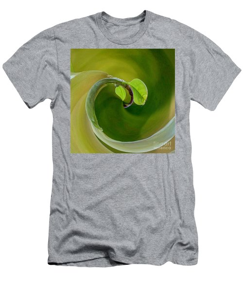 Wellness And Prevention Men's T-Shirt (Athletic Fit)