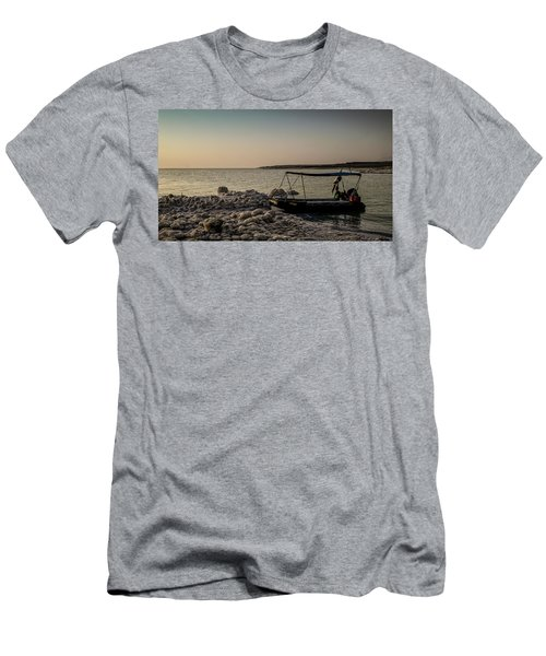 Where Have All The Sailors Gone?  Men's T-Shirt (Athletic Fit)