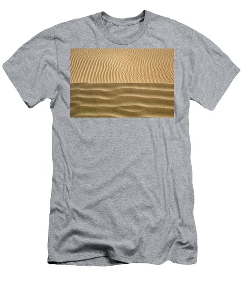 Which Way The Wind Blows Men's T-Shirt (Athletic Fit)