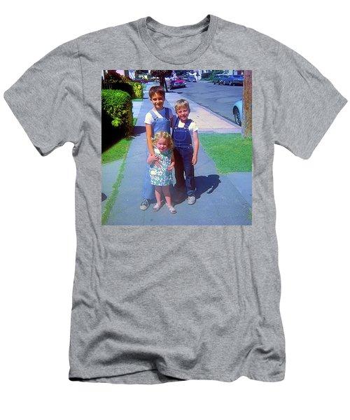 Whiteside Men's T-Shirt (Athletic Fit)