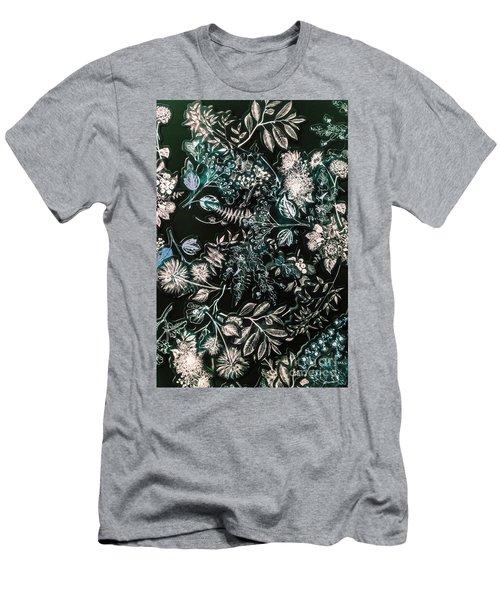 Wild Decorations Men's T-Shirt (Athletic Fit)