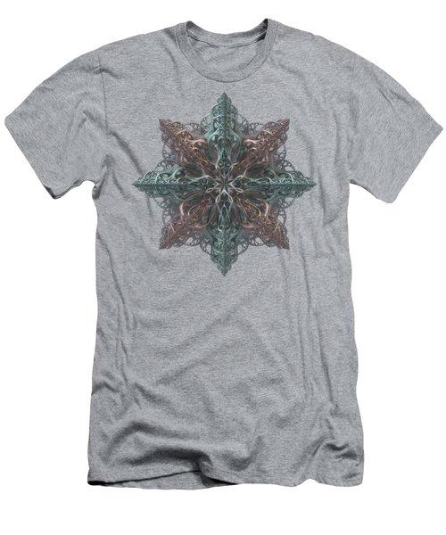 Wind Rose Men's T-Shirt (Athletic Fit)